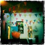 The Loser's Lounge (Dance Marathon @ the Edinburgh Fringe Festival)